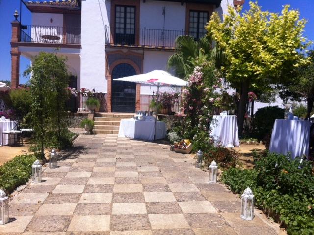 Hacienda San Felipe Bodas